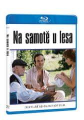 Na samotě u lesa (digitálně restaurovaný film) - Blu-ray