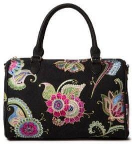 Desigual fekete női táska Bols Anubis Nolita