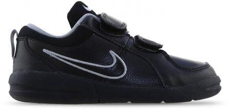Nike chlapčenské tenisky Pico (PSV) 30 čierna