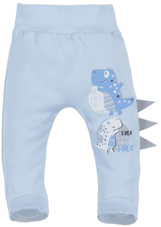 Makoma T-Rex hlače za dječake, 56, plave