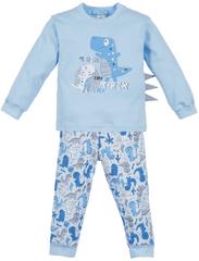 Makoma chlapčenské pyžamo T-Rex