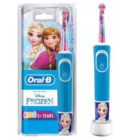 Oral-B szczoteczka elektryczna Vitality Kids Frozen