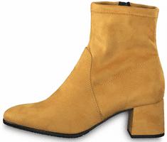 Tamaris dámská kotníčková obuv 25061