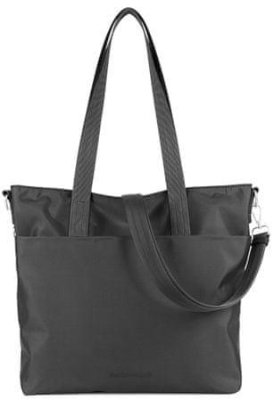 Emily & Noah Pina 61977 ženska torbica, črna