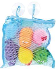 DBB Remond Síťka s 6 hračkami do vody