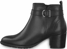 Tamaris dámská kotníčková obuv 25069
