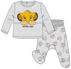 Disney chlapecké pyžamo Lví král