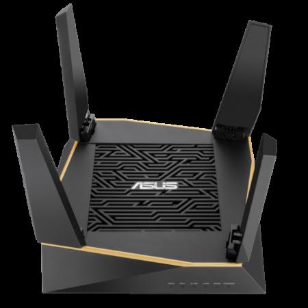 Asus RT-AX92U bežični usmerivač, Tri-Band, WiFi, AX6100