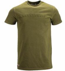 Nash Triko Emboss T-Shirt