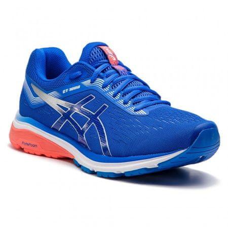 Asics GT-1000 7 muške sportske cipele, 42, plave