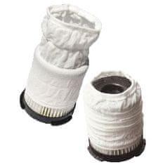 KOMA Ochranný návlek filtrů do bezsáčkových vysavačů