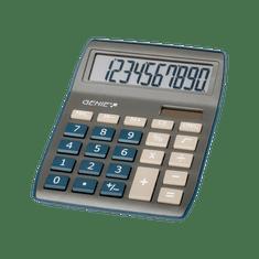 Genie Kalkulačka 840DB tmavo modrá