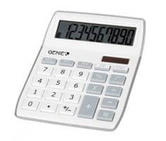 Genie Kalkulačka 840S strieborná