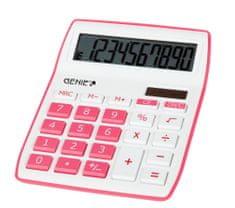 Genie Kalkulačka 840P růžová