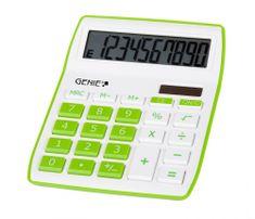 Genie Kalkulačka 840G zelená