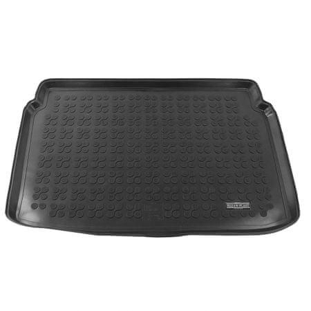 REZAW-PLAST Gumová vana do kufru Ford Ecosport 2014- (horní dno)