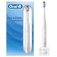 Oral-B Pulsonic Slim 2200 White Ecom zobna ščetka pack - Odprta embalaža