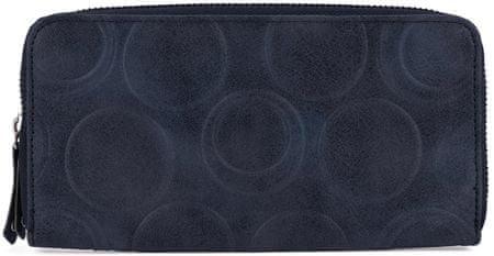 Suri Frey dámska peňaženka Bonny 11949 čierna