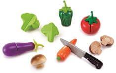 Hape Záhradná zelenina