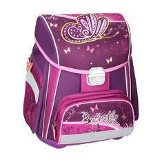 Spirit šolski ergonomski nahrbtnik Butterfly Princess