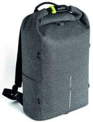 """XD Design Nevymožiteľný bezpečnostný batoh Bobby Urban 15,6 """", sivý P705.642"""