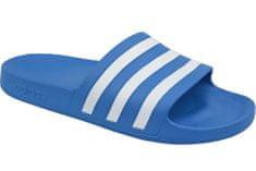 Adidas adidas Adilette Aqua F35541 47 Niebieskie