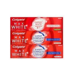 Colgate Promocyjna pasta do zębów 3szt