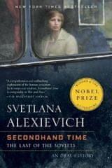 Alexievich Svetlana: Secondhand Time