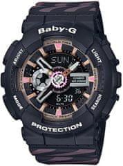 CASIO BABY-G BA 110CH-1A