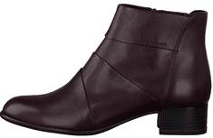 Tamaris dámská kotníčková obuv 25366
