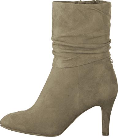 Tamaris dámska členková obuv 25371 36 béžová
