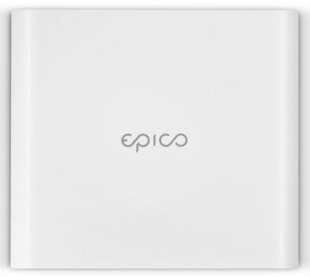EPICO 87W USB-C Laptop Charger Fast Charge 3.0 - fehér 9915101100045