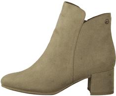 Tamaris dámská kotníčková obuv 25372