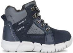 Geox chlapecké kotníkové boty Flexyper