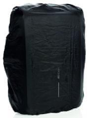XD Design osłona przeciwdeszczowa na plecak Bobby Bizz, czarna P705.581