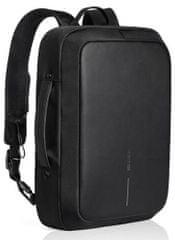 """XD Design torba/plecak z zabezpieczeniem Bobby Bizz 15,6"""", czarny P705.571"""