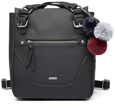 Tamaris plecak damski MEI Backpack 3169192 czarny
