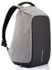 "XD Design sigurnosni ruksak Bobby XL 17"", siva P705.562"