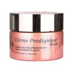 Nuxe Noční obnovující balzám s regeneračním účinkem Creme Prodigieuse Boost (Night Recovery Oil Balm) 50