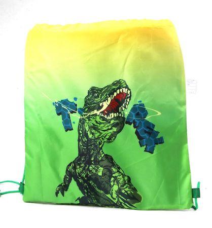 Animal Planet vrečka za copate T-Rex