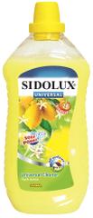 Sidolux Univerzálny čistiaci prostriedok Svieži citrón, 1 l