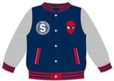 Disney chlapecká mikina Spiderman