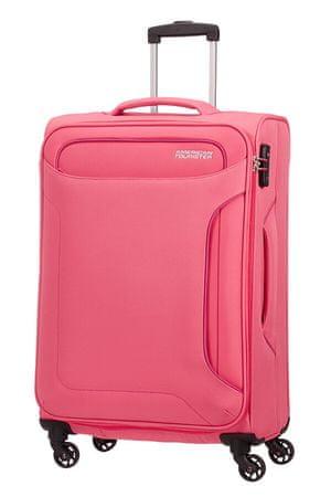 American Tourister Holiday Heat bőrönd 67 cm rózsaszín