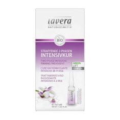 Lavera Dvoufázové intenzivně zpevňující kapsle (Two-Phase Intensive Firming Treatment) 7 x 1 ml