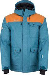 Kilpi Pánská zimní bunda KILPI BAKER-M (nadměrná velikost)