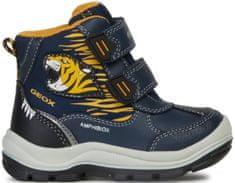 Geox chłopięce buty zimowe Flanfil
