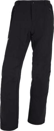 Kilpi Pánské outdoorové kalhoty KILPI LAGO-M černá XL