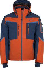 Kilpi Pánská zimní lyžařská bunda KILPI IO-M (nadměrná velikost)
