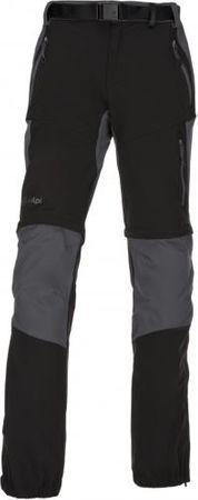 Kilpi Dámské outdoorové kalhoty KILPI HOSIO-W černá 36