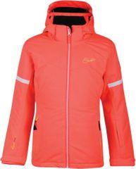 Dare 2b Detská zimná bunda Dare2b OBSCURE oranžová